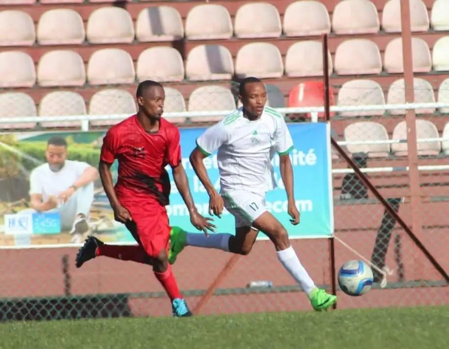 US Zilimadjou, Phase Nationale : l'US Zilimadjou sacrée Championne des Comores 2020