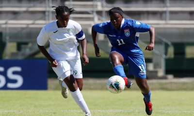 Cosafa Women's, Cosafa Women's Cup 2020 : les Cœlacanthes s'inclinent d'entrée
