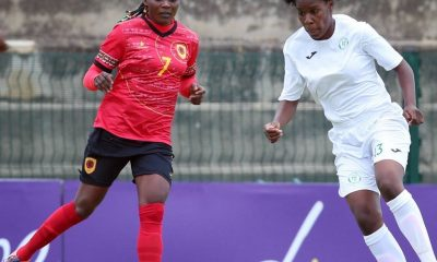 Cosafa Women's, Cosafa Women's Cup 2020 : les Comores arrachent le nul contre l'Angola
