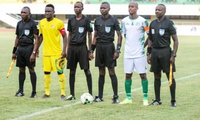 Comores, CAN 2022 : un quatuor ougandais pour la rencontre Comores – Togo