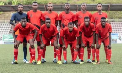 Comores, Coupe des Comores 2021 : Missiri et Ouani en Phase Nationale