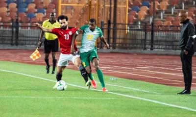 Comores, Défaits au Caire, les Comores terminent deuxièmes du groupe