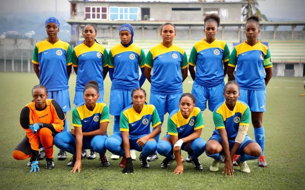Comores, Coupe des Comores 2021 : Djabal éteint le Volcan et file en PN