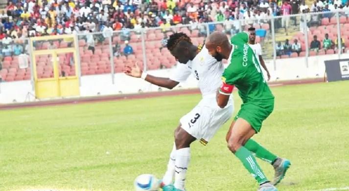 Comores, CAN 2021 – Comores : « La pression est sur nos adversaires », Comoros Football 269 | Portail du football comorien