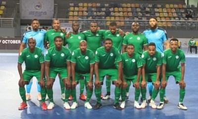 Comores, Arab Futsal Cup 2021 : les Comores en quête d'expérience !, Comoros Football 269 | Portail du football comorien