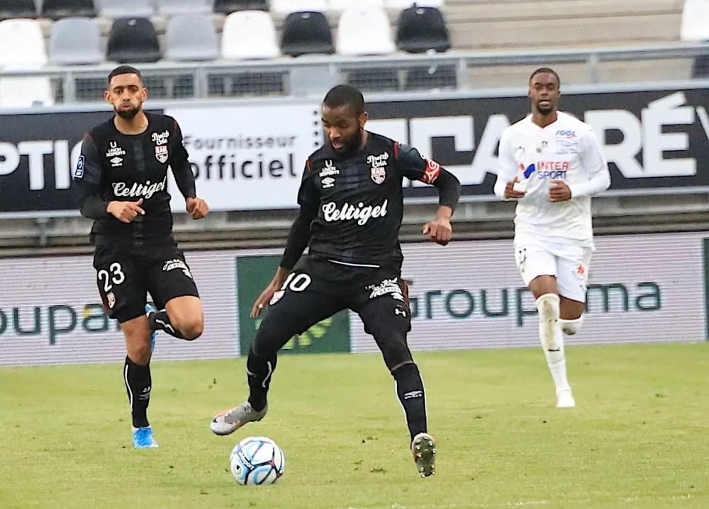 Mchangama, Weekend décisif pour les capitaines Abdullah et Mchangama, Comoros Football 269 | Portail du football comorien