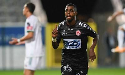 Faïz Selemani, Pro League : Faïz Selemani signe son quatrième but