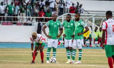 Comores, Les Comores en amical contre la Sierra Leone à Istanbul, Comoros Football 269 | Portail du football comorien