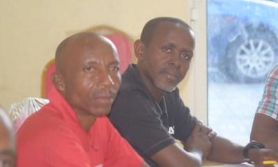 Arbitres, Deux anciens arbitres internationaux prennent leur retraite, Comoros Football 269 | Portail du football comorien