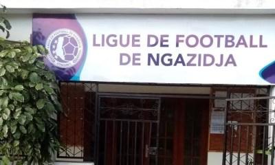 Ngazidja, Ngazidja : dissolution des Commissions Juridictionnelles, Comoros Football 269 | Portail du football comorien
