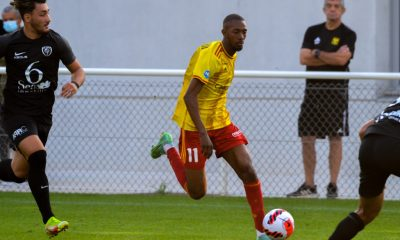 Moussa Djoumoi, Moussa Djoumoi buteur en Coupe de France, Comoros Football 269 | Portail du football comorien