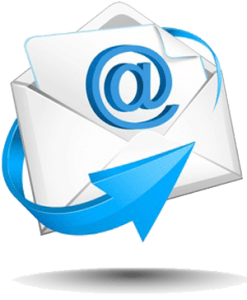 como se crea un correo electronico