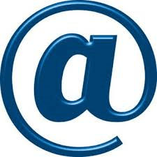 Como se escribe Arroba en el teclado, computadora, MAC o laptop