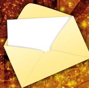 como se hace una carta