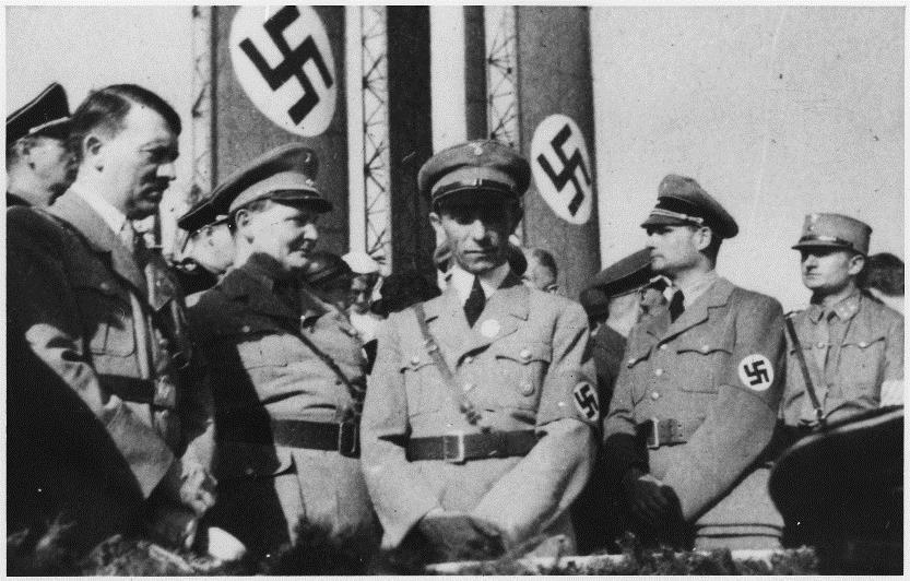 Caracteristicas del fascismo