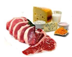 proteinas caracteristicas