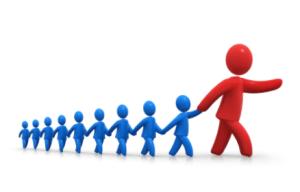 lider caracteristicas