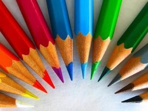 colores ingles