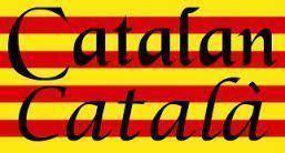 Hola en Catalan como se dice