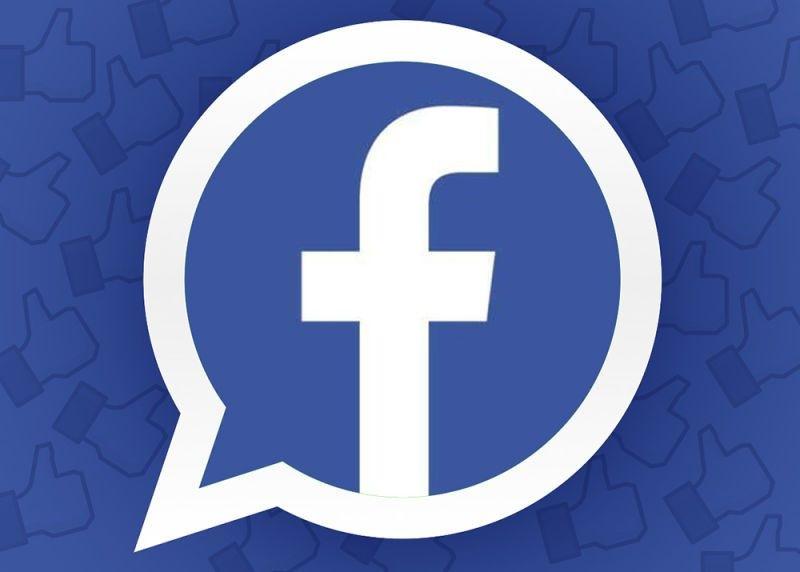 Facebook entrar – Iniciar sesión