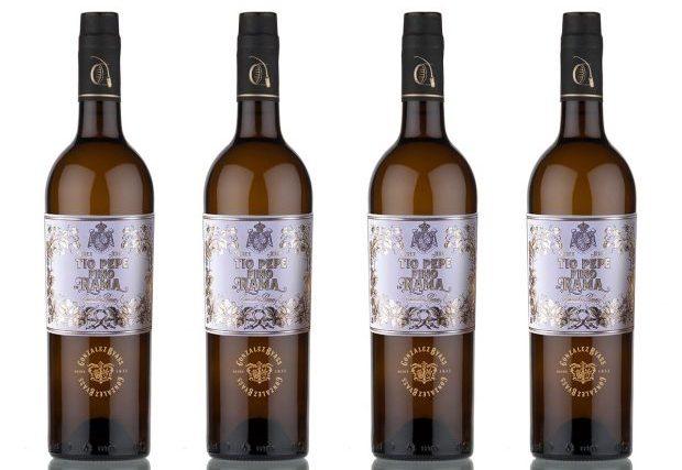 'Tio Pepe en Rama 2020', el vino de la semana
