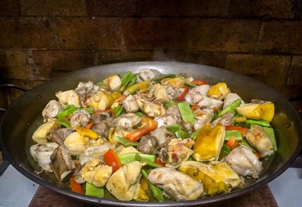 Estas son las tres recetas que más felices hacen a los españoles