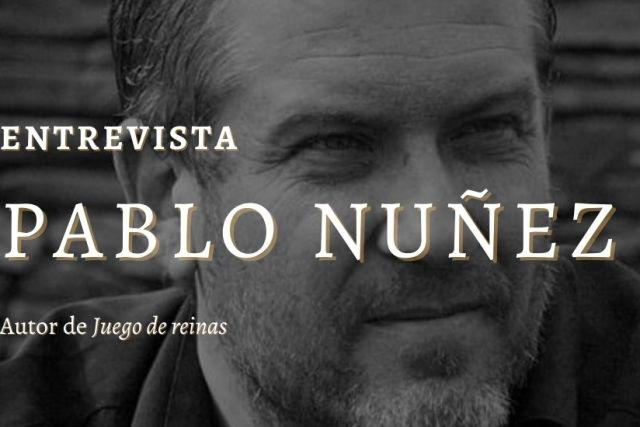 Pablo Nuñez: «Que nadie deje de intentar publicar»
