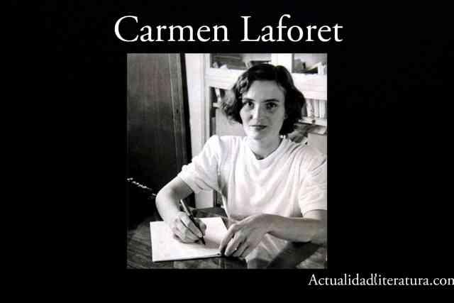 Nada, de Carmen Laforet