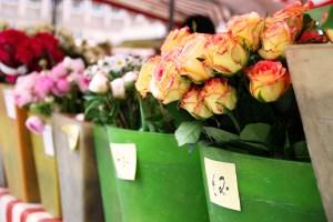 Sorprender con flores