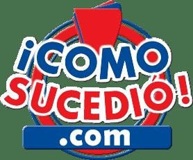 Logo ComoSucedio.com
