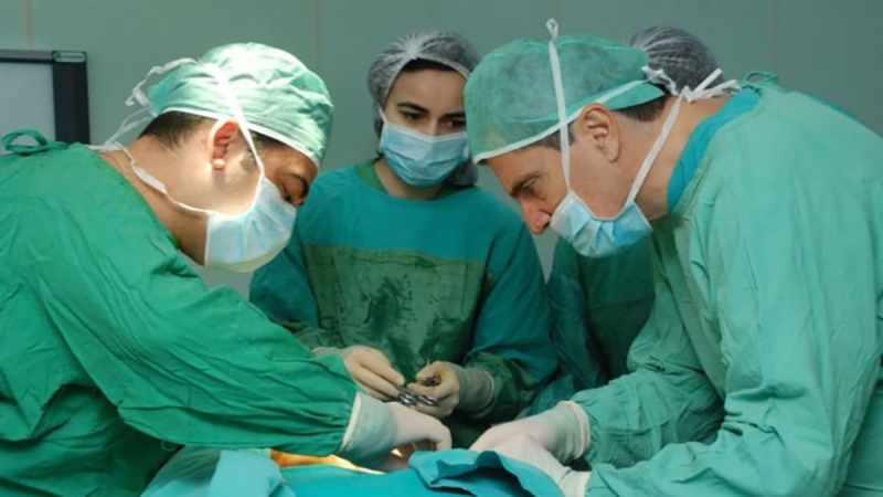 Cirurgia de hemorroida em idosos tem alto risco de mortalidade