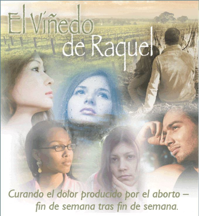 Viñedo de Raquel