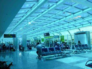 Portão de embarque2, Aeroporto Santos Dumont, Rio de Janeiro, Foto Nathalia Molina