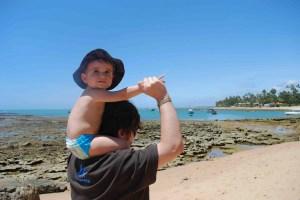 Bahia, Praia do Forte - Nathalia Molina @ComoViaja