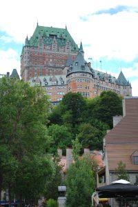 Canadá, Québec - Nathalia Molina @ComoViaja