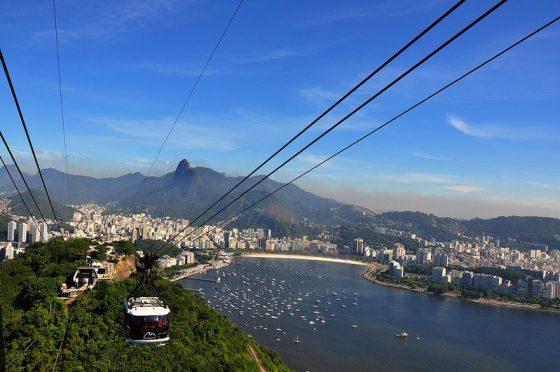 Rio de Janeiro, Pão de Açúcar, Enseada de Botafogo - Alexandre Macieira, Riotur, Divulgação
