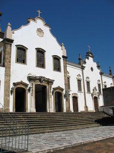 Convento de Santo Antônio, Rio de Janeiro - Foto Retirada do Site Oficial