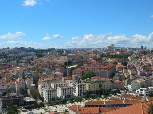 Lisboa, Portugal - Nathalia Molina @ComoViaja