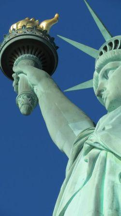Estátua da Liberdade, Nova York - Foto Retirada do Site Statue of Liberty National Monument, Divulgação (2)