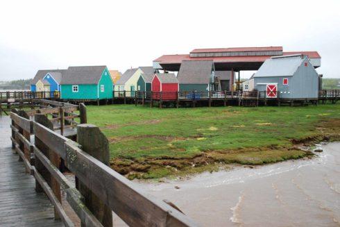 Canadá, Acadianos, Le Pays de la Sangouine, Bouctouche - Nathalia Molina @ComoViaja (13)