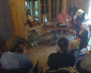 Canadá, Acadianos, Le Pays de la Sangouine, Bouctouche - Nathalia Molina @ComoViaja (3)