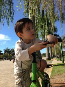 Parque Villa-Lobos, Passeio de Bicicleta, Bike, São Paulo - Nathalia Molina @ComoViaja (18)