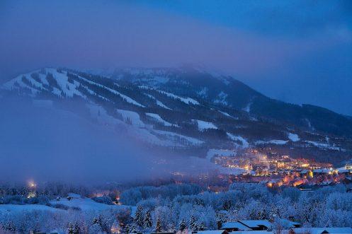 Aspen Snowmass, Esqui, Estados Unidos - Foto Jeremy Swanson, Divulgação