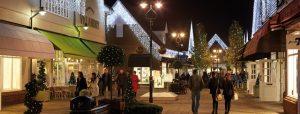 Chic Outlet, Perto de Londres, Compras, Bicester Village, Inglaterra - Foto Retirada do Site Oficial