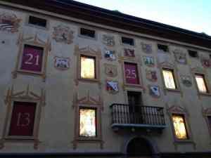 Itália, Europa, Cortina d'Ampezzo, Decoração de Natal - Nathalia Molina @ComoViaja (11)