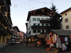 Itália, Europa, Cortina d'Ampezzo, Decoração de Natal - Nathalia Molina @ComoViaja (7)