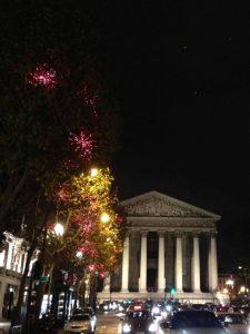 Paris, França, Champs-Élysées, Natal - Foto Nathalia Molina @ComoViaja