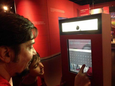 Museu do Bayern, Munique, Futebol, Esportes, Alemanha - Foto Nathalia Molina @ComoViaja (21)