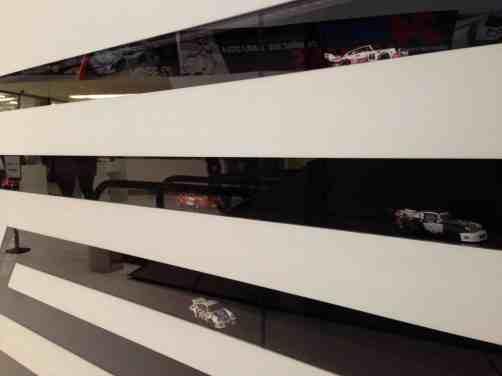 Museu da Porsche, Stuttgart, Alemanha, Viagem, www.comoviaja.com.br - Foto Nathalia Molina @ComoViaja (11)-3