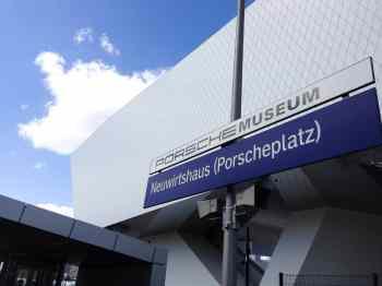 Museu da Porsche, Stuttgart, Alemanha, Viagem, www.comoviaja.com.br - Foto Nathalia Molina @ComoViaja (4)